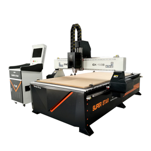 CNC Router 1325 Aluminum Table T-slot Woodworking Machine