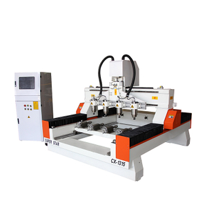 Superstar CNC CX - Four heads Cylindrical engraving machine