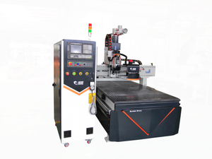 Superstar CNC CX-1325 woodworking Automatic ATC CNC Router